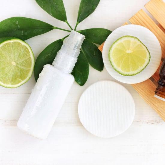 ما هي مستحضرات التجميل النظيفة?