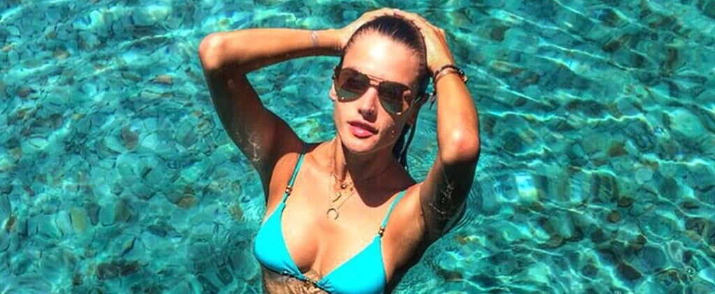 67 Bikini Photos That Show Alessandra Ambrosio's Amazing Body