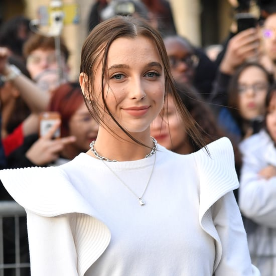 Emma Chamberlain Encourages Young People to Vote