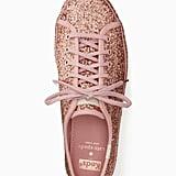Keds x Kate Spade New York Kickstart All Over Glitter Sneakers