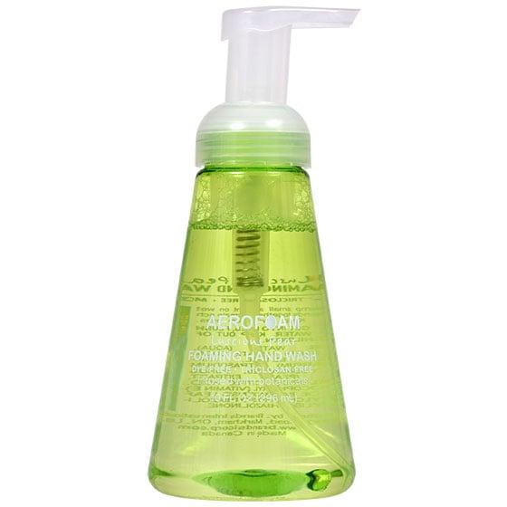 Aerofoam Luscious Pear Foaming Liquid Hand Wash ($1 each)