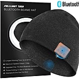 Upgraded Bluetooth Beanie Hat