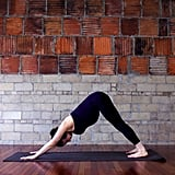 Give Prenatal Yoga a Try