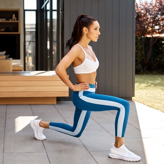Kayla Itsines Tips For Working Out At Home
