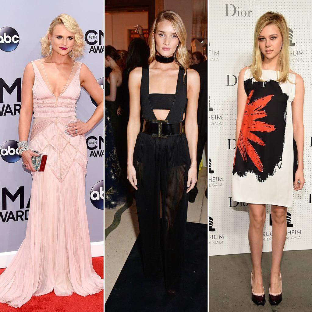 Best Celebrity Style | Nov. 7, 2014