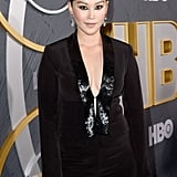 Dianne Doan at HBO's Official 2019 Emmys Afterparty