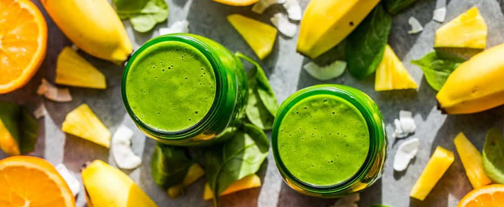 Smoothie Recipes For Immunity