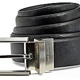 English Laundry Leather Belt