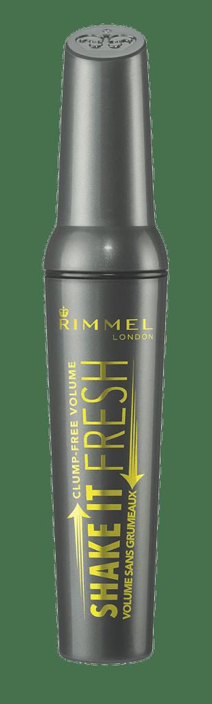 Rimmel Shake it Fresh Mascara