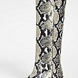 Loeffler Randall Dylan Tall Western Boots