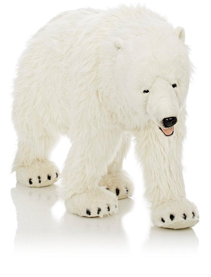 b6741741 Life-Sized Polar Bear | Big Holiday Gifts For Kids | POPSUGAR Family ...