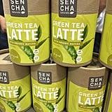 Sencha Naturals Green Tea Latte