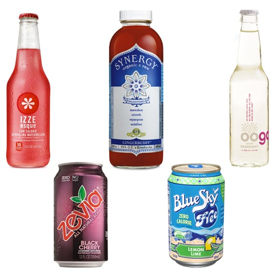 Best All-Natural Diet Sodas