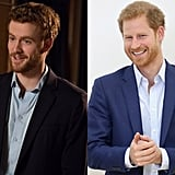 Murray Fraser as Prince Harry