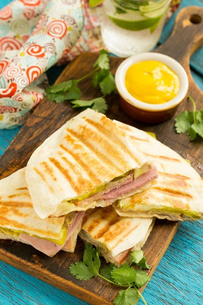 Cuban style appetizer recipes popsugar latina forumfinder Choice Image