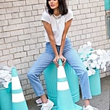Kendall Jenner Sneakers 2018
