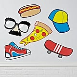 Rad Wall Decals