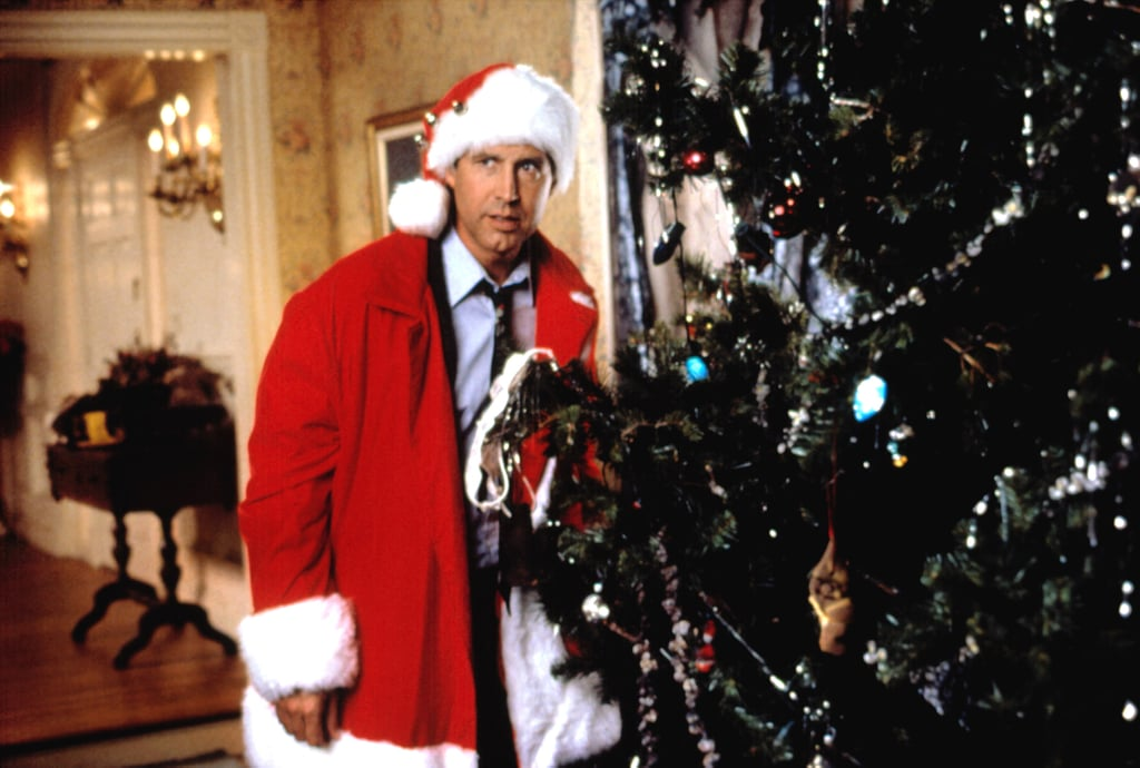 National Lampoon's Christmas Holiday (1989)