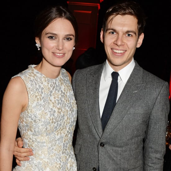 Keira Knightley Is Pregnant 2014