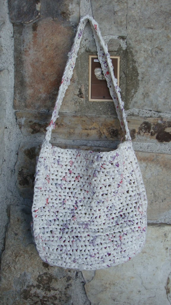 Plastic Knit Bags