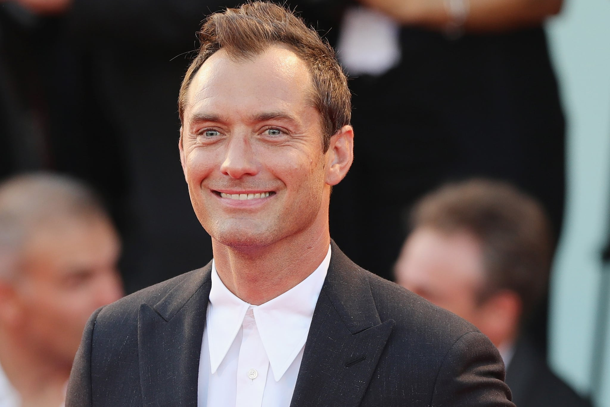 Jude Law Is Playing Du... Jude Law