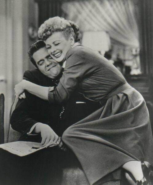 I Love Lucy Quotes Adorable Ricky What's The Matter With You I Love Lucy Quotes POPSUGAR
