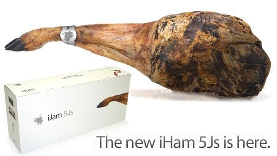 Have a Full iLife? Looks Like You Need the iHam