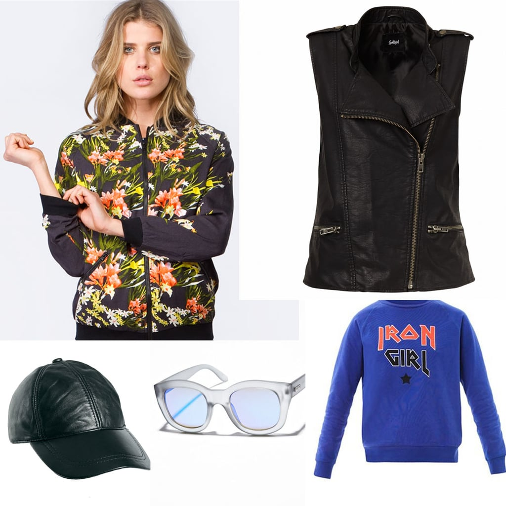 The Festival Edit Consider Your Splendour Outfits Sorted Popsugar Fashion Australia