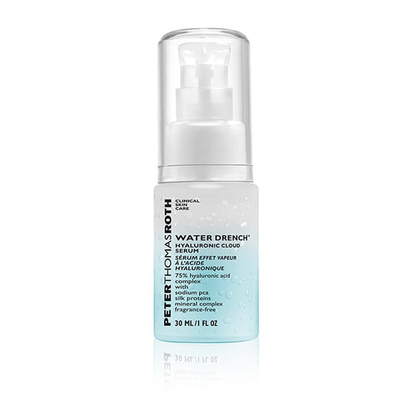 Peter Thomas Roth Water Drench Hyaluronic Cloud Serum ($89)