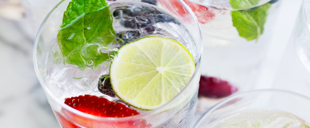 What's the Difference Between Club Soda and Sparkling Water?