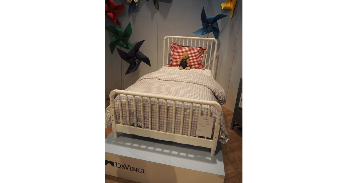 Davinci Jenny Lind Twin Bed 170 New Baby And Kid Products You Ll Wish Were Invented Sooner Popsugar Family Photo 172