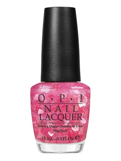2012: OPI Minnie Mouse Collection