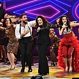 Gloria Estefan in On Your Feet