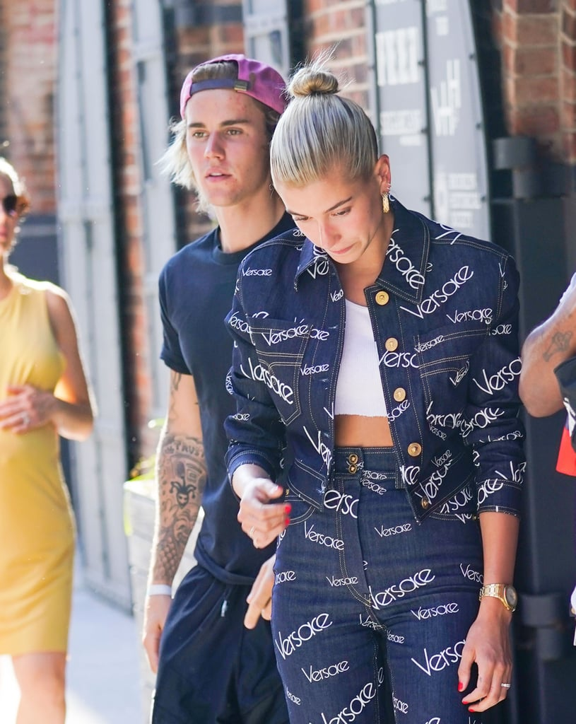 Hailey Baldwin Engagement Ring
