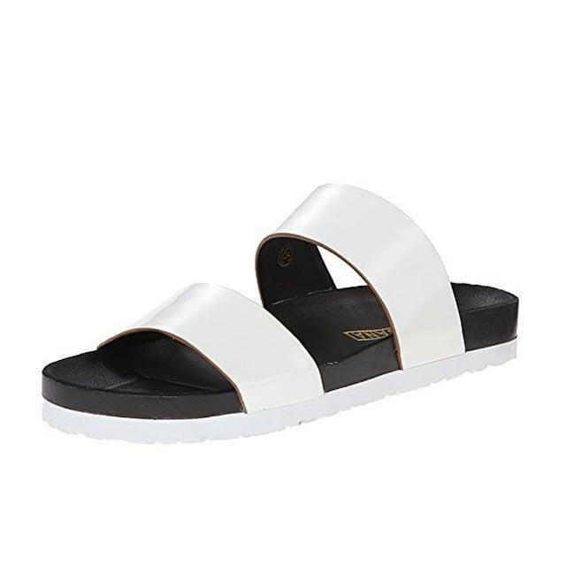 Sol Sana Cady Slide Sandal ($120)