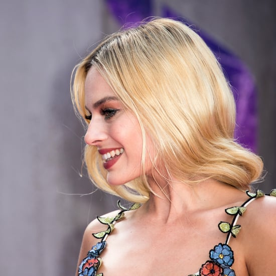 Celebrity Hair Mistakes by Margot Robbie's Hairdresser