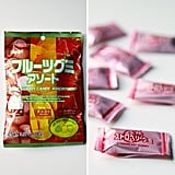 Kasugai Strawberry Gummy Candy
