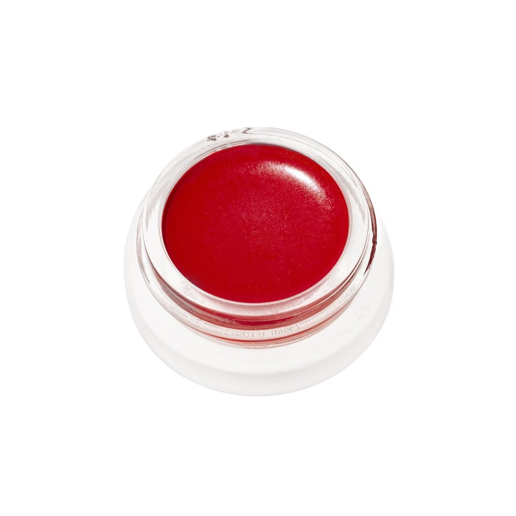 RMS Beauty Lip2Cheek Beloved ($36) EWG Rating: 2 The creamy red pigment can double as lip and cheek color.