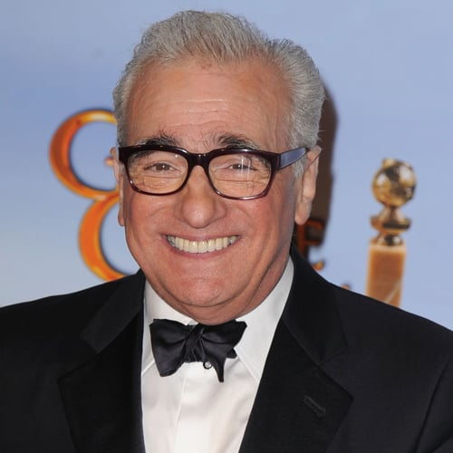 Martin Scorsese Wins Golden Globe For Best Director
