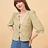 Rouje Paris Aldo Blouse