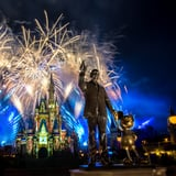 Watch Walt Disney World's Happily Ever After Fireworks Show