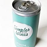 Pick Up: Simpler Wines 4-Pack ($4)