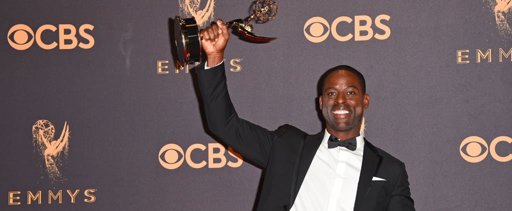 Sterling K. Brown Got Cut Off During His Endearing Emmys Speech, and People Were Pissed
