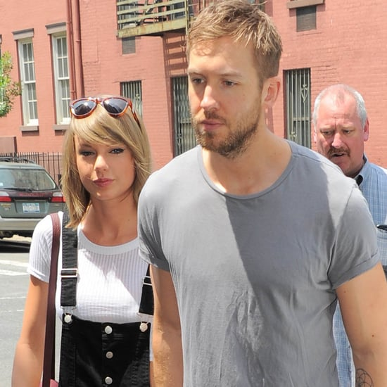 A Comprehensive Timeline of Taylor Swift and Calvin Harris's Breakup