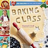 Workman Publishing Baking Class Book