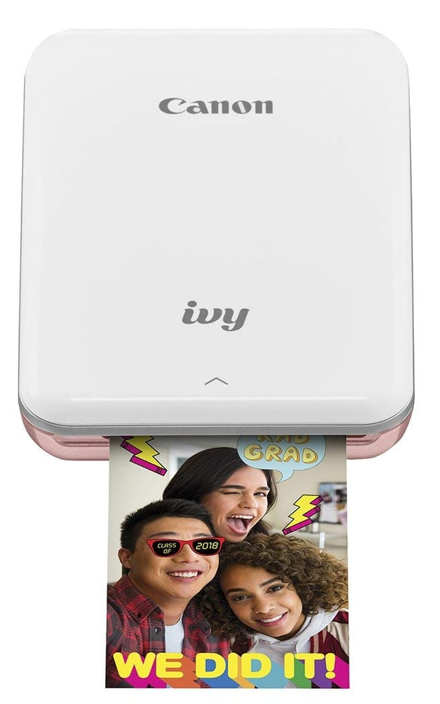 Canon IVY Wireless Bluetooth Mobile Mini Photo Printer