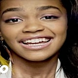 """Calling All the Monsters"" by China Anne McClain"