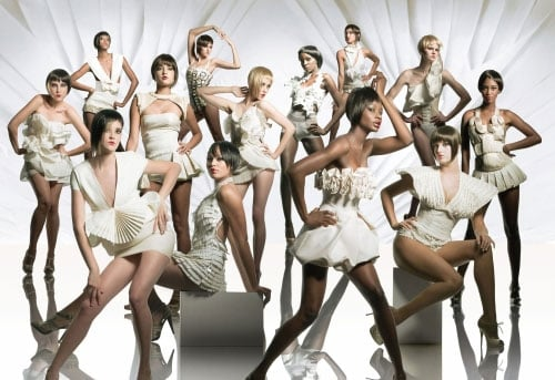America's Next Top Model Season 12 Video Preview