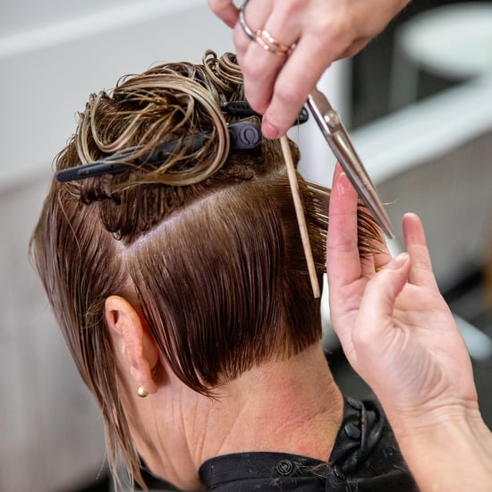 How to Cut Short Hair at Home