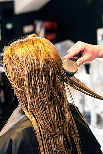 What Is a Keratin Treatment? A Hairstylist Breaks It Down